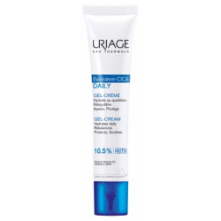 URIAGE BARIEDERM CICA DAILY GEL CR 40ML