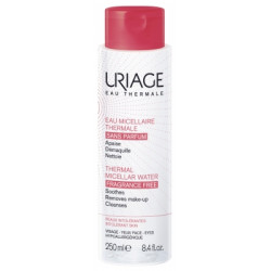 Uriage Eau Micellaire Thermale Peaux Intolérantes 500 ml
