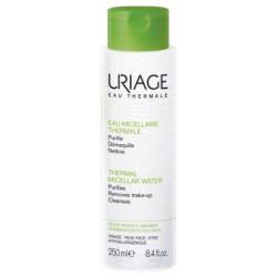 Uriage Eau Micellaire Thermale Peaux Mixtes à Grasses 250 ml