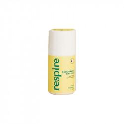 Respire Déodorant Naturel Citron Bergamote 50 ml