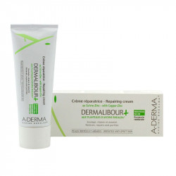 Aderma Dermalibour+ Barrier Crème Protectrice 50 ml