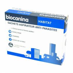 Biocanina sachet aspirateur /3