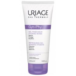 Uriage Gyn-Phy Hygiène Intime Gel Fraîcheur 200 ml