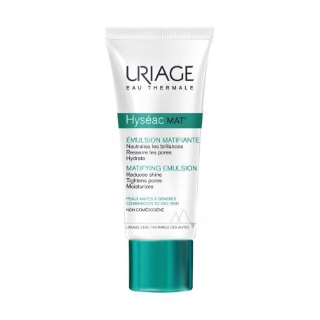 Uriage Hyséac Mat' 40 ml