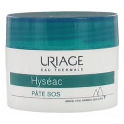 Uriage Hyséac Pâte SOS - Soin Local 15 g