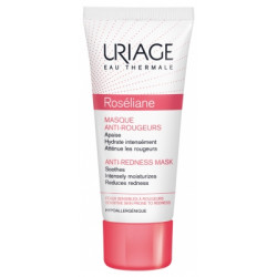 Uriage Roséliane Masque Anti-Rougeurs 40ml