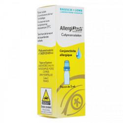 Allergiflash collyre 5ml