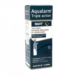Aqualarm Triple Action nuit 10 ml