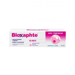 BloXaphte Gel Adulte 15 ml