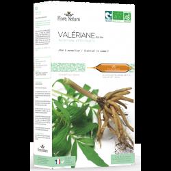 Flora Natura® Valériane Bio 20 ampoules