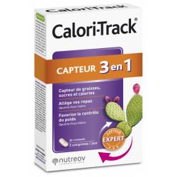 NUTREOV CALORI TRACK 2B/30 CPS