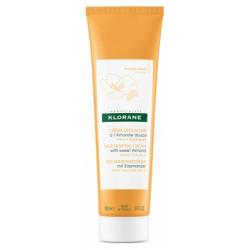 Klorane Crème Dépilatoire à l'Amande Douce 150 ml