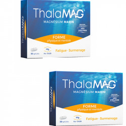THALAMAG FORME PHY MENTALE BT 60X2