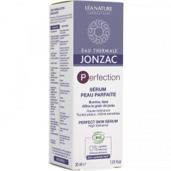 Eau thermale jonzac sérum peau parfaite 30ml