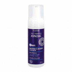 JONZAC MEN MOUSSE A RASER