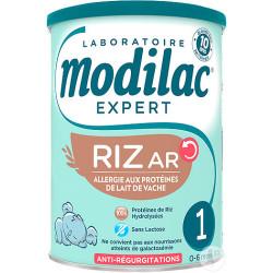 MODILAC EXPERT RIZ AR1