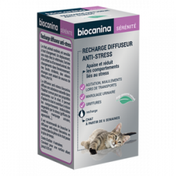 Biocanina recharge anti stress