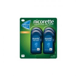 Nicorette 2mg 80 comprimés à sucer fruits
