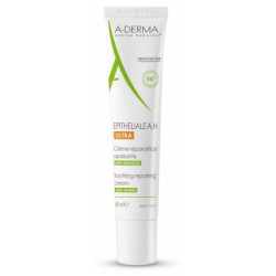Aderma Epitheliale A.H Ultra Crème Réparatrice Apaisante 40 ml