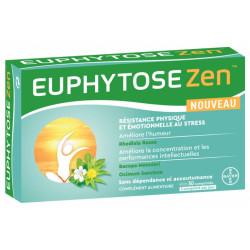 Euphytose Zen 30 comprimés