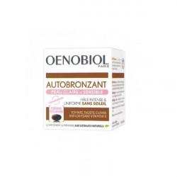OENOBIOL ABZ P CLAIRE SENSIBLE 30CAPS