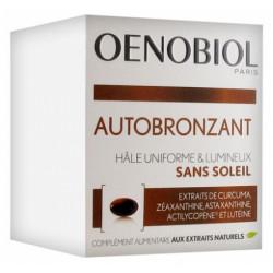OENOBIOL AUTOBRONZANT CAPS30