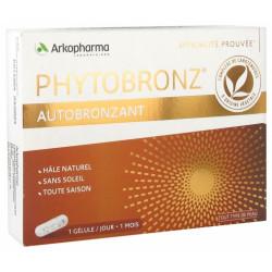 Phytobronz Autobronzant 30 gélules