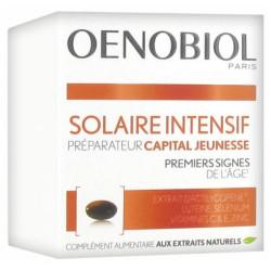 OENOBIOL SOL INTENSIF ANTI AGE