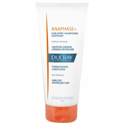 Ducray Anaphase+ Soin Après-Shampoing Fortifiant 200 ml
