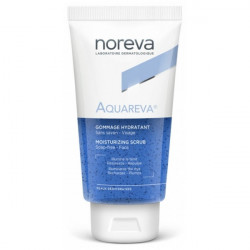 Noreva Aquavera Gommage Hydratant 75ml