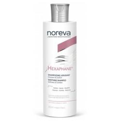 Noreva Hexaphane Shampoing Apaisant 250 ml