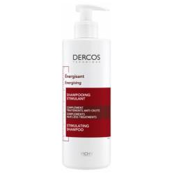 Vichy Dercos Shampoing Energisant 400 ml