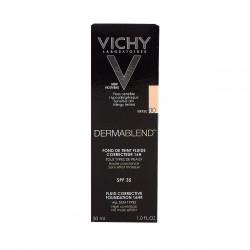 Vichy Dermablend fluide correcteur 30 Beige 30ml