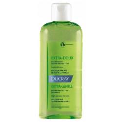 Ducray shampoing extra doux 200ml