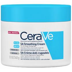CeraVe SA Crème Anti-Rugosités 340 g