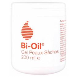 Bi-Oil Gel Peaux Sèches 200 ml