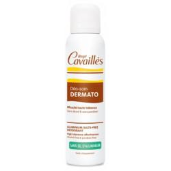 Rogé Cavaillès Déo Spray Dermato 150ml