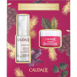 CAUDALIE COFFRET VINOSOURCE SERUM
