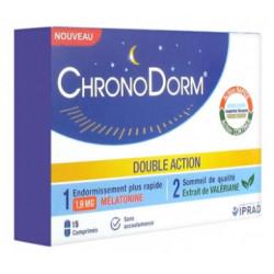 CHRONODORM DOUBLE ACTION