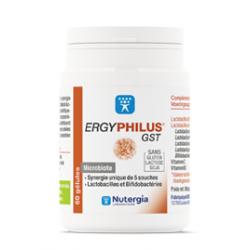 Ergyphilus Gst 60 gélules