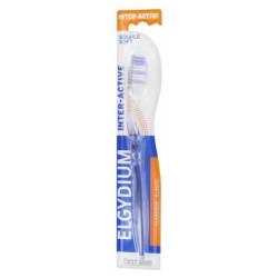 Elgydium brosse à dents inter-active souple