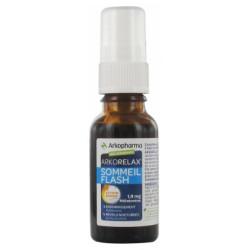 Arkorelax Sommeil Flash 20 ml