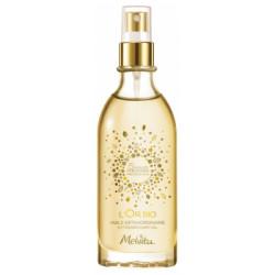 Melvita L'Or Bio Huile Extraordinaire 100 ml