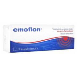 Emoflon pommade rectale 25g