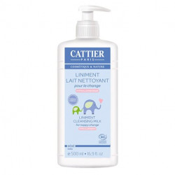 CATTIER LINIMENT 500ML