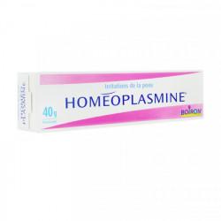 HOMEOPLASMINE POM TAP40G