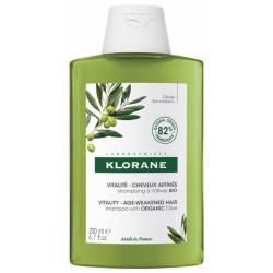 KLORANE SH BIO OLIVIER 200ML NEW
