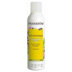 Pranarôm Aromapic Spray Anti-Moustiques Atmosphère et Tissus 150 ml