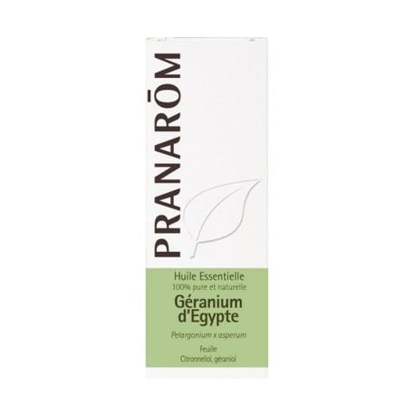 Pranarôm huile essentielle géranium d'egypte 10ml