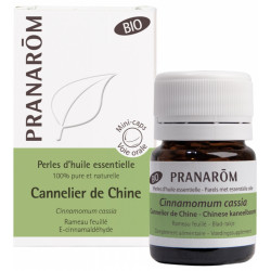 PRANAROM HE PERLE CANNELLE